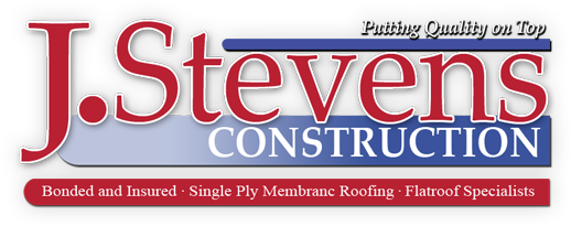 Muskegon Roofing Company J Stevens Construction